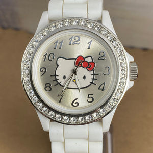 Hello Kitty Watch Mom Teen or Childs